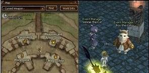 Quest Lineage 2 - Upando Level Collectors 113