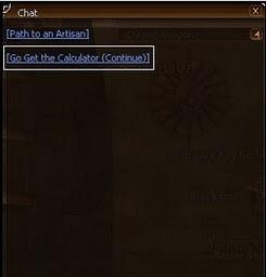 Quest - Calculadora Lineage 2 1410