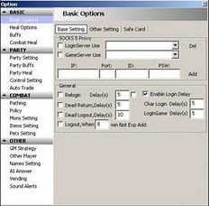 Tutorial - L2Walker Basic_10