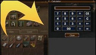 Quest - Calculadora Lineage 2 Calcul10