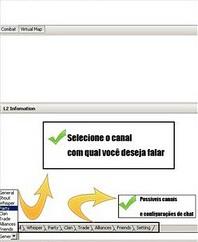 Tutorial - L2Walker Chat10