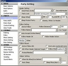 Tutorial - L2Walker Party10