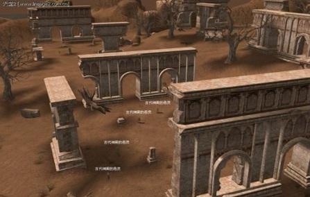 Segundo estágio de Hellbound – Ancient Temple Remnants Sem_ta21