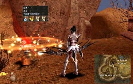 Segundo estágio de Hellbound – Ancient Temple Remnants Sem_ta25