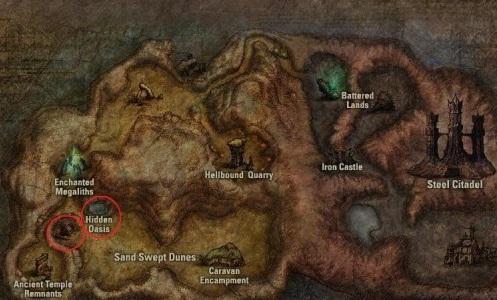 Terceiro estágio de Hellbound – Native Village Sem_ta26