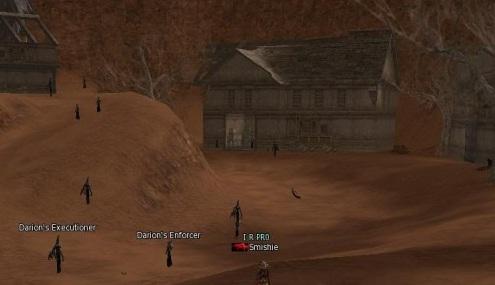 Terceiro estágio de Hellbound – Native Village Sem_ta30