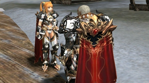 Mentoring System – Aumente mais rapidamente seu level no Lineage 2 Goddess of Destruction Shotdw10