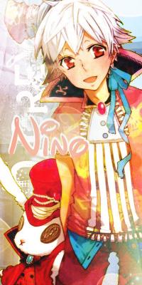 Nino D. Grey