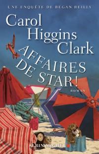 AFFAIRES DE STAR ! de Carol Higgins Clark 97822214