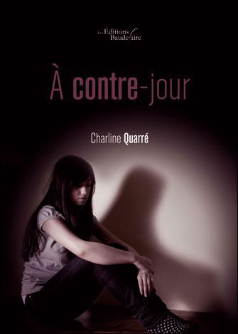 A CONTRE-JOUR de Charline Quarré 97823510
