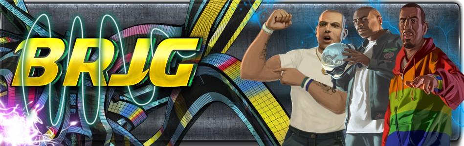 ...:::Brasil Rio de Janeiro Gamers:::...
