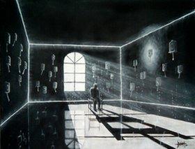 La stanza del tempo