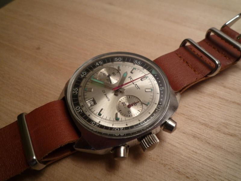 Beau chrono civil 3133 - 1ere moitiée des années 80 P1030342