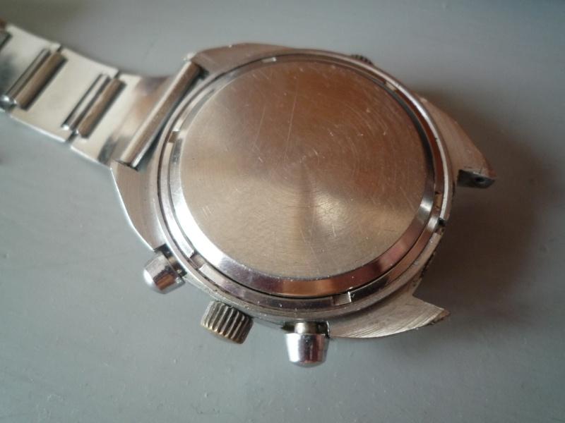 Rare chrono Poljot 3133 - Cadran cyrillique fin des années 70, début 80 [VENDU] P1030421
