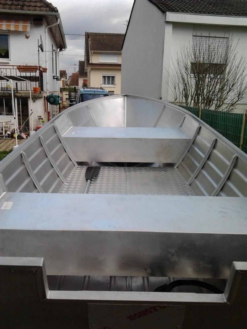 mon nouveau boat--conception et amménagements.... 2011-111