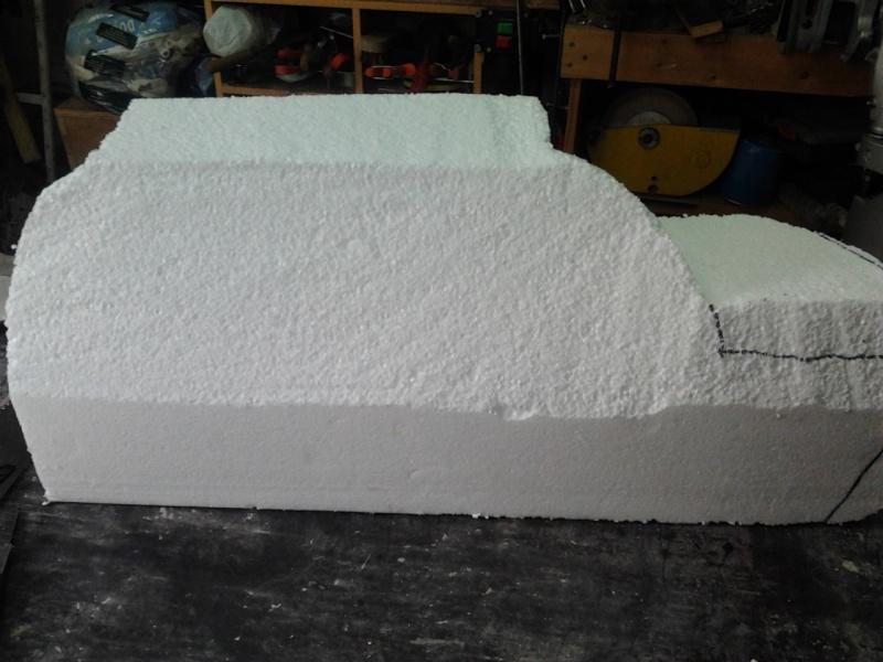 mon nouveau boat--conception et amménagements.... 2012-043