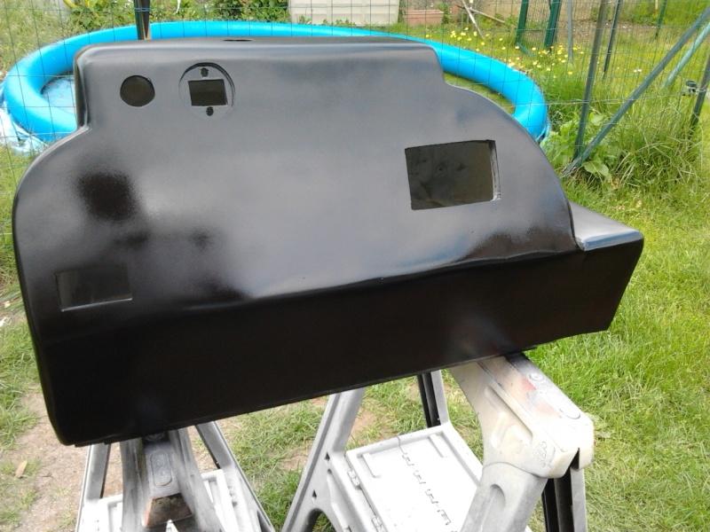 mon nouveau boat--conception et amménagements.... 2012-065