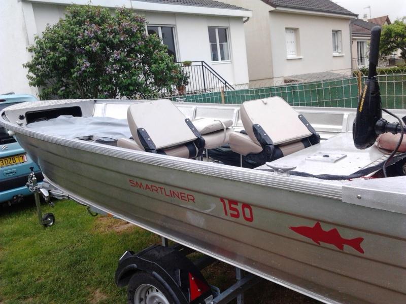 mon nouveau boat--conception et amménagements.... 2012-071