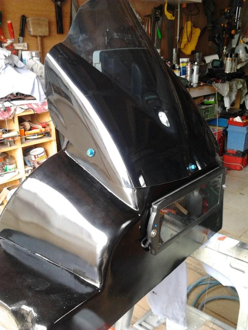 mon nouveau boat--conception et amménagements.... 2012-077
