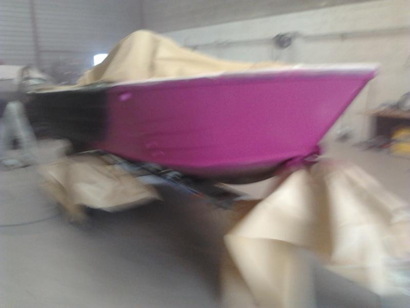mon nouveau boat--conception et amménagements.... - Page 3 2012-095