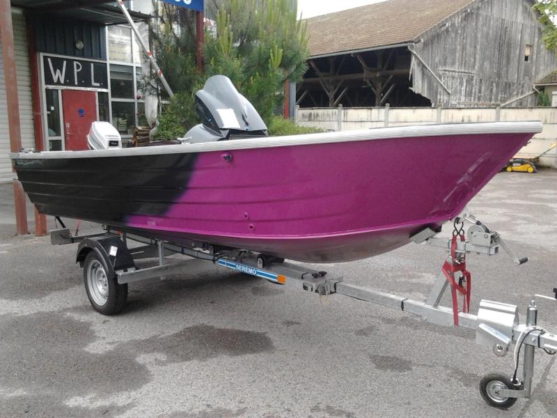 mon nouveau boat--conception et amménagements.... 2012-099