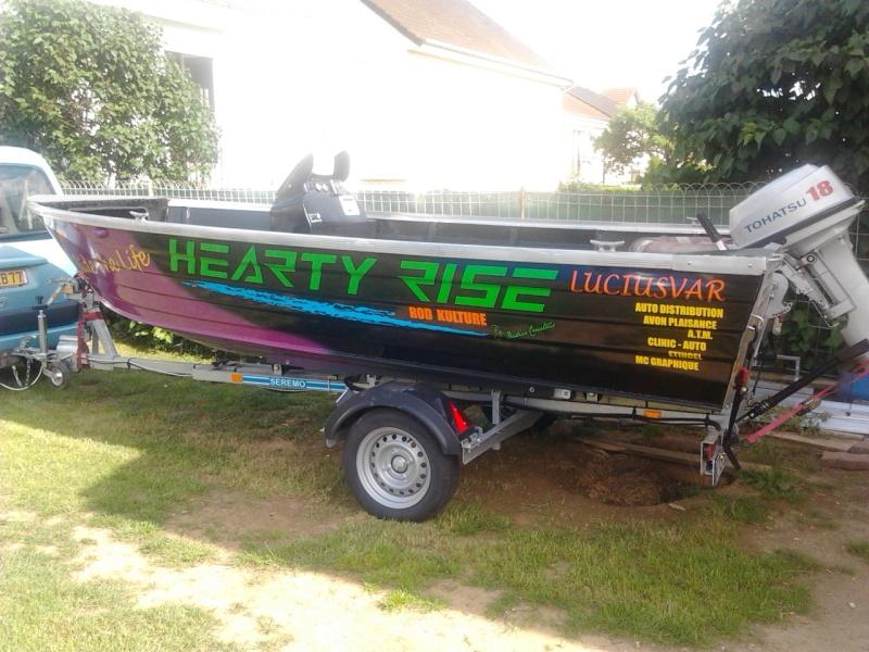 mon nouveau boat--conception et amménagements.... 2012-101