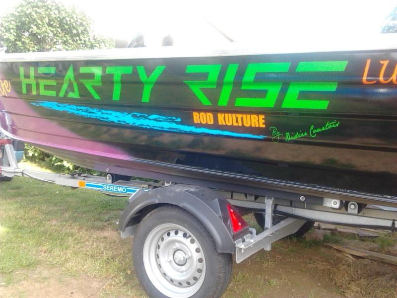 mon nouveau boat--conception et amménagements.... 2012-103