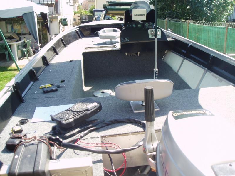 mon nouveau boat--conception et amménagements.... P7250110