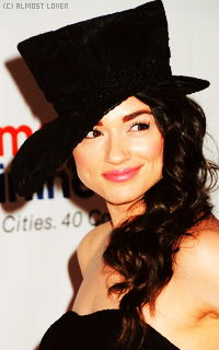 Crystal Reed 2110