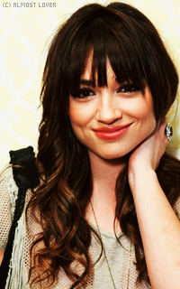 Crystal Reed 3310