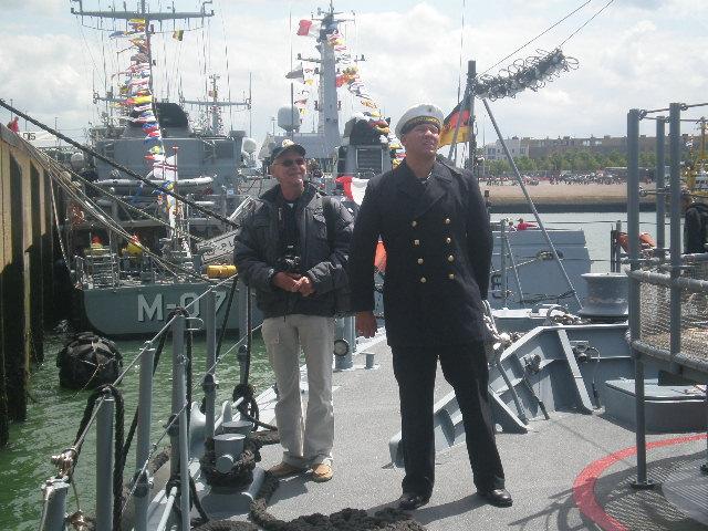 Portes ouvertes 2011 - Navy Days Zeebrugge 2011   - Page 5 Zee_4710