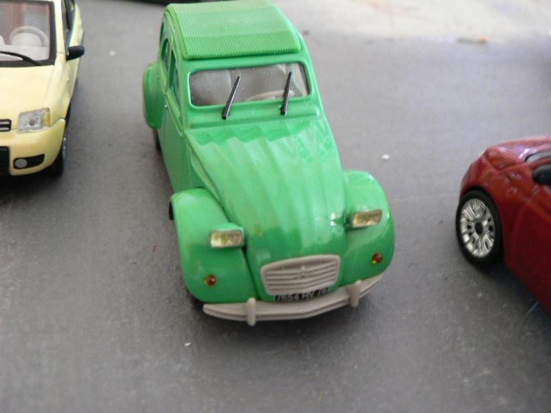 03 - Citroën ( Les Anciennes Avant 1990 )  2cv_6210