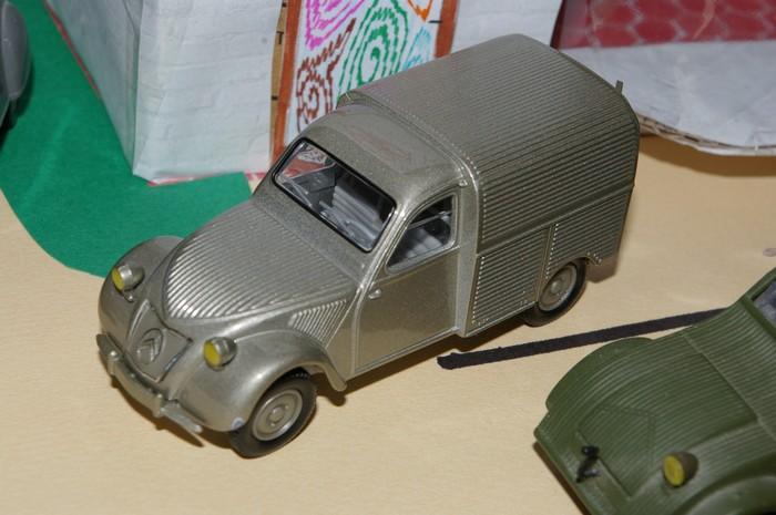 03 - Citroën ( Les Anciennes Avant 1990 )  2cv_ty10