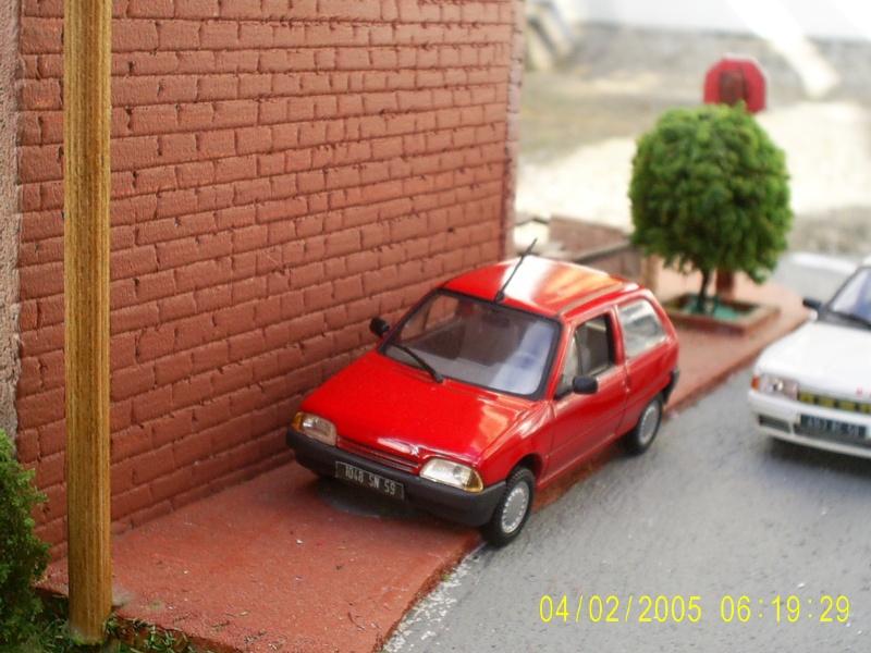 03 - Citroën ( Les Anciennes Avant 1990 )  Ax10