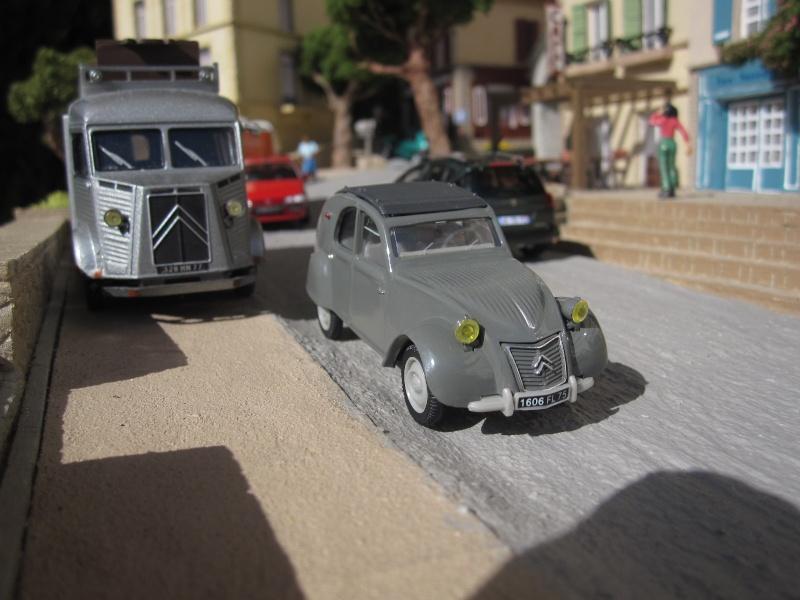 03 - Citroën ( Les Anciennes Avant 1990 )  Azlm10