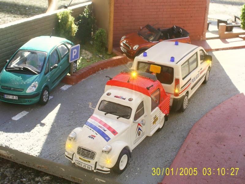 03 - Citroën ( Les Anciennes Avant 1990 )  Depann10