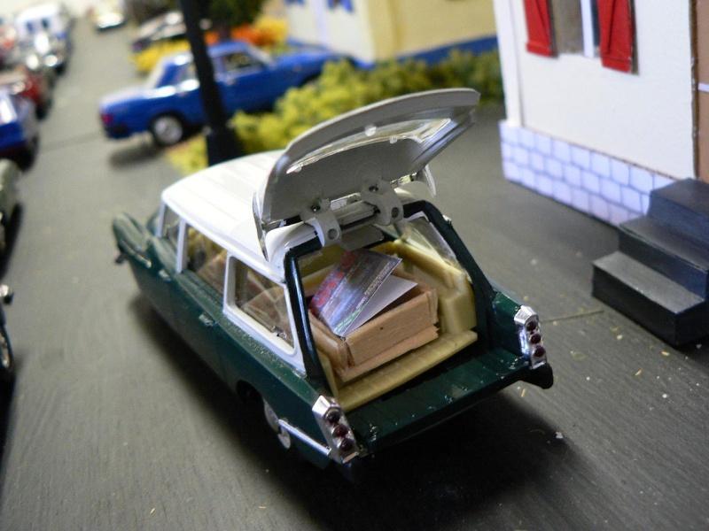 03 - Citroën ( Les Anciennes Avant 1990 )  Ds_1910