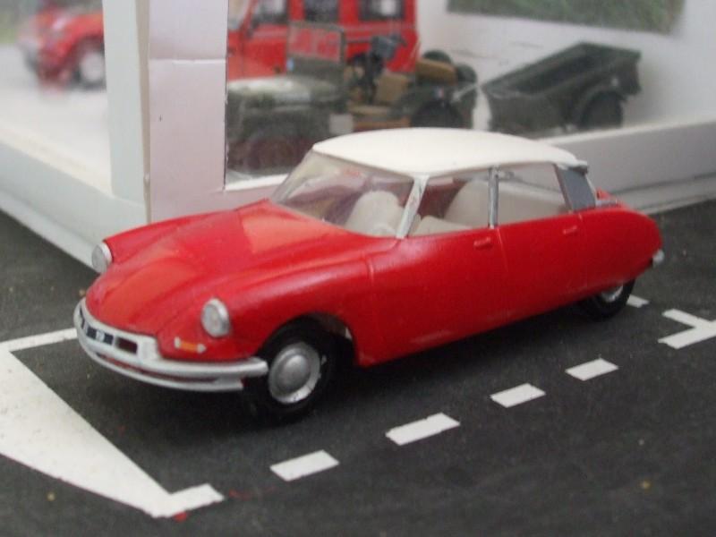 03 - Citroën ( Les Anciennes Avant 1990 )  Ds_19_11
