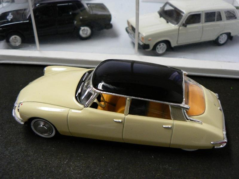03 - Citroën ( Les Anciennes Avant 1990 )  Ds_19_15