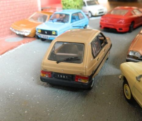 03 - Citroën ( Les Anciennes Avant 1990 )  Dscn0312