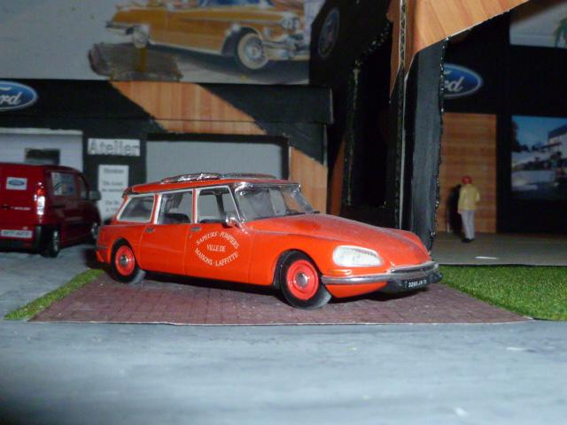 03 - Citroën ( Les Anciennes Avant 1990 )  Id_20_10
