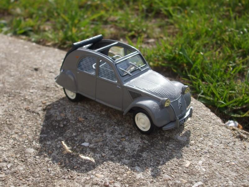 03 - Citroën ( Les Anciennes Avant 1990 )  Type_a10