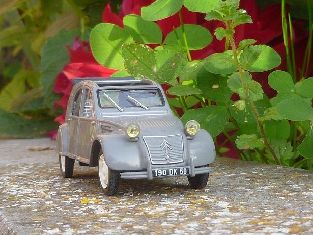 03 - Citroën ( Les Anciennes Avant 1990 )  Type_a11
