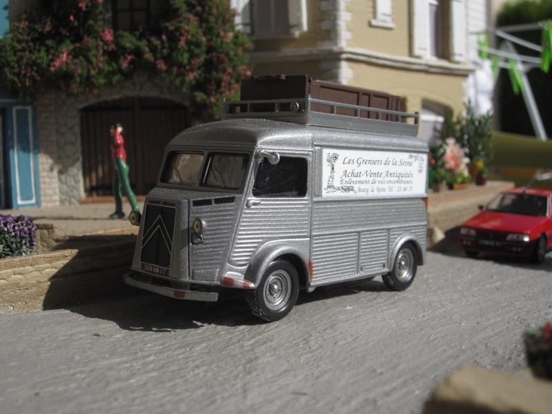 03 - Citroën ( Les Anciennes Avant 1990 )  Type_h13