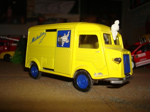 03 - Citroën ( Les Anciennes Avant 1990 )  Type_h14