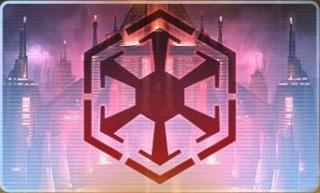 Star Wars : The Old Republic Empire12