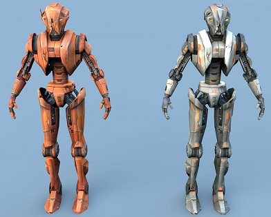 Les Partenaires de l'Empire Hk-5110