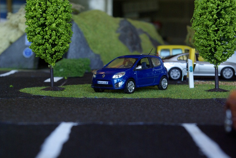 Renault  _igp1101