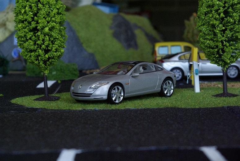 Renault  _igp1242