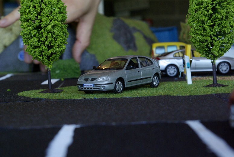 Renault  _igp1270
